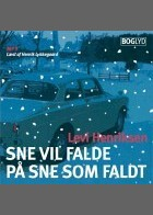 Sne vil falde på sne som faldt
