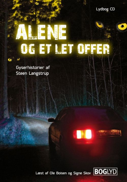 Alene og et let offer
